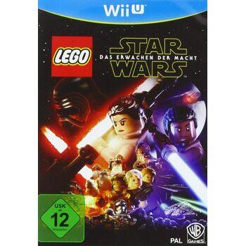 LEGO Star Wars: Das Erwachen der Macht  Wii U  Videogame Game Sonderposten
