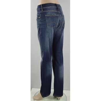 Mustang Sissy True Denim Comfort Fit Boot Cut Damen Jeans Hosen 13-1224