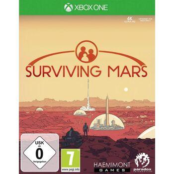 Surviving Mars [Xbox One] Sonderposten Videogames
