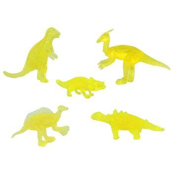 27-80551, Sticky Dinosaurier, Klatschfigur
