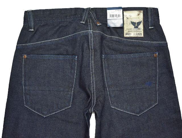 PME Legend Jeans TR110 DCW Herren Jeans Hose PME Legend Jeans Hosen 3 1128