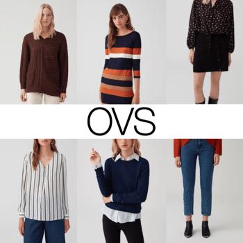 OVS WOMEN COLLECTION - 2,95 EUR/PC €2.95