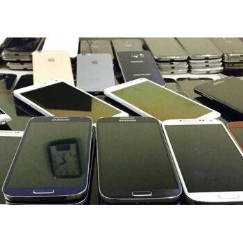 Restposten Smartphone von Topmarken bis 6 Zoll