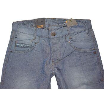 PME Legend Jeans Commander 2 Comfort Stretch Herren Jeans Hosen 1-1160