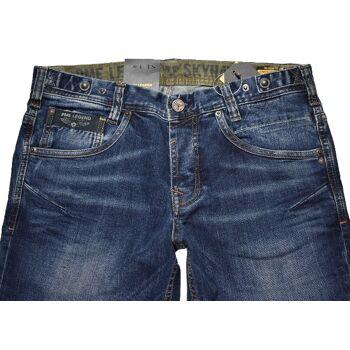 PME Legend Jeans PTR170-DPI Skyhawk Comfort Stretch Herren Jeans Hosen 3-1143