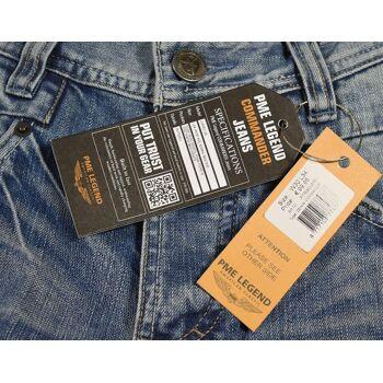PME Legend Jeans PTR980-BRW Denim Commander Herren Jeans Hosen 3-1093