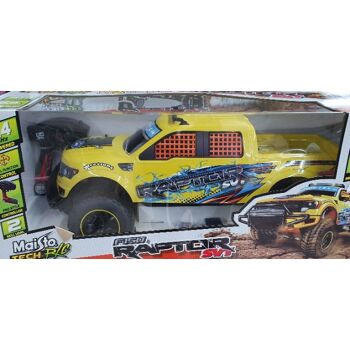 Maisto Ford Raptor RC Modell F 150 XXL Version ca 70 cm  Weihnachtsgeschenk Spielwaren Sonderposten