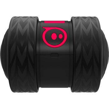 Sphero Ollie Darkside App gesteuerter Roboter ferngesteuert RC Rover iOS Android Roboterball Modellbau Remote Robot