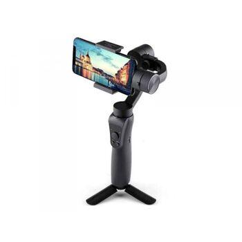3-Achsen GIMBAL Stabilisator Schwebestativ für Smartphones & Action Cams