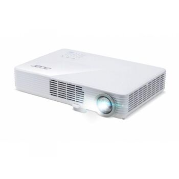 ACER PD1320Wi DLP Projektor LED WXGA Eco 33dB 29dB Eco HDMI MR.JR311.001