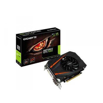 Gigabyte GeForce GTX 1060 Mini ITX OC 3G - Grafikkarten GF GTX 1060 GV-N1060IXOC-3GD