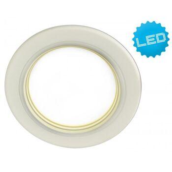 LED- Deckeneinbauleuchte