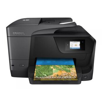 HP Officejet Pro 8710 All-in-One - Multifunktionsgerät