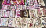 Schuhe, Kinderschuhe, Sommerschuhe.Schuhe