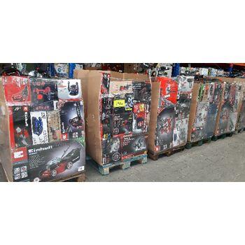 Werkzeug Markenware für Export , Container - LKW Ladung