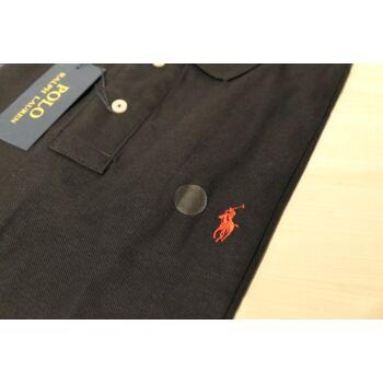 Ralph Lauren Poloshirt Small Pony NEU OVP