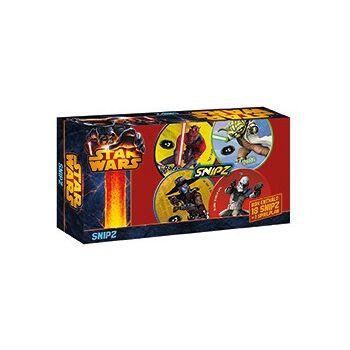 35-9839, Star Wars Snipzy Mega Box