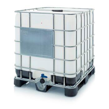 Prima Vollwaschmittel 1.000 Liter ,  - MADE IN GERMANY -