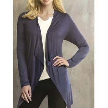 DAMEN STRETCH JACKE