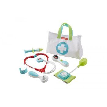 Fisher Price New Born Medical Kit