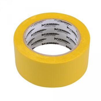 Isolierband, 50mmx33m, gelb