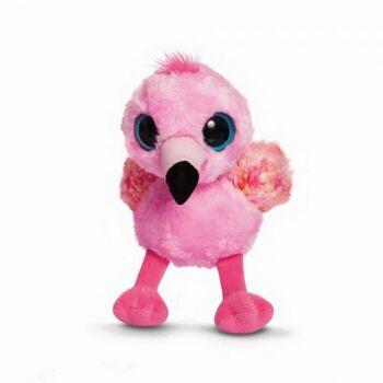 Yoohoo Pinkee Flamingo, ca. 20 cm, 1 Stück