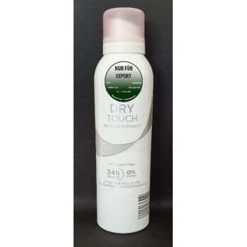 Deo, Dry Touch, Anti-Transpirant, 200ml