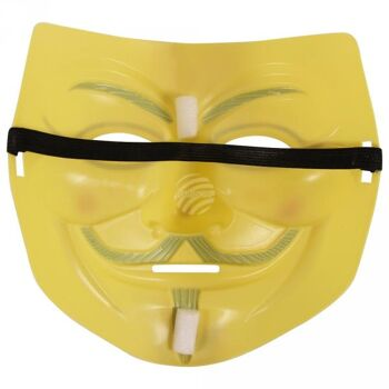 Masken Maske Mask Guy Fawkes Anonymous Vendetta