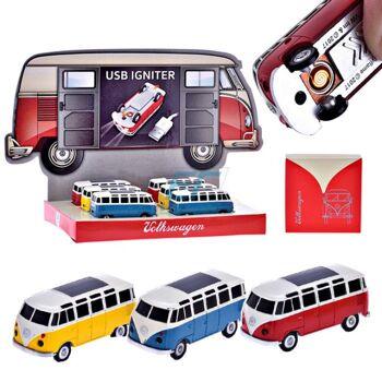 VW USB Anzünder T1 Bus Volkswagen Champ