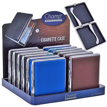 Zigarettenetui Kunststoff 20er Champ