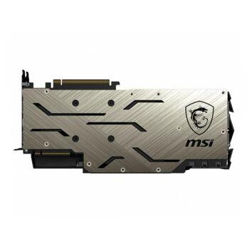 MSI VGA 11GB RTX2080TI GAMING X TRIO 3xDP/HDMI - V371-026R