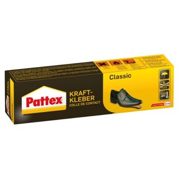 12-1419334, PATTEX Kraftkleber Classic 50gramm