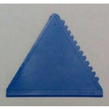 12-70234, Eiskratzer blau dreieckig