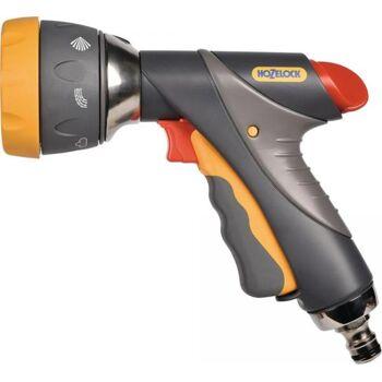 HOZELOCK Spritzpistole Multi Spray Pro Stecksystem