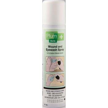 PLUM Wund- und Augenspray 250 ml