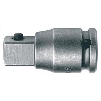 Reduzierstück Ges.-L.32mm 3/8Zoll 4KT 1/4Zoll Abtrieb ASW