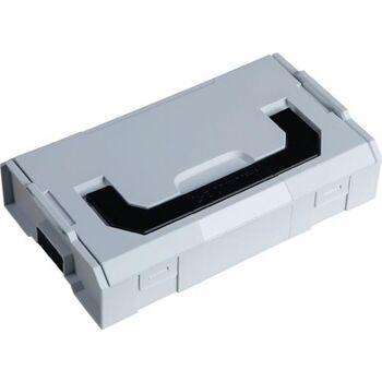 Sortimentskasten Innen-M. B.237,6xT.149,4xH43mm leer, opak L-BOXX Mini