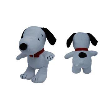 35-9383, Plüschfigur Snoopy 27 cm