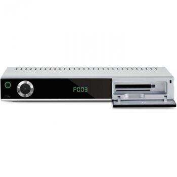 TechniStar S1 HDTV-Satellitenreceiver B-Ware