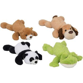 27-31649, SUNKID Plüschtiere 100 cm, Frosch, Hund, Bär, Panda, Kuscheltier, Spieltier