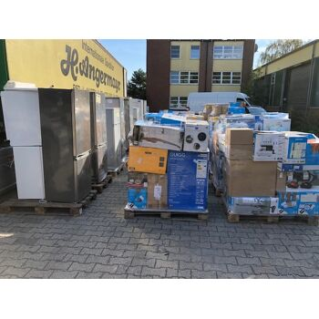CLEAN EDITION Zyklon Staubsauger kompakt beutellos 700W rot/grau