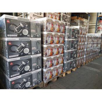 MEDION Kühlschrank / Gefrierschrank und Kombi-Kühlschrank aus ungeprüfter Retoure