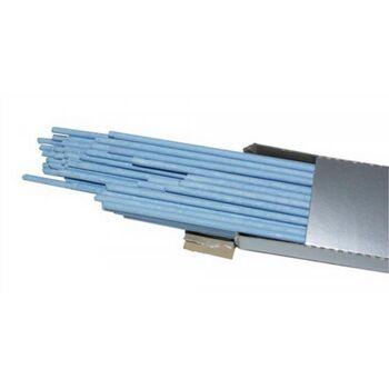 Silberhartlot L-Ag 34 Sn 2,0x500mm cadmiumfrei, flussmittelummantelt, 1kg