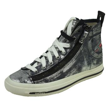 Diesel Expo-Zip W Y01751 Damen Sneaker Gr.36 Damen Schuhe 49111906