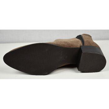 Pepe Jeans Chelsea Damen Klassische Stiefeletten Boots Schuhe 49111900