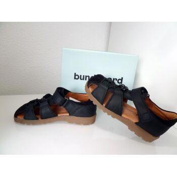 bundgaard geschlossene Sandale schwarz BG202022C Gr.33
