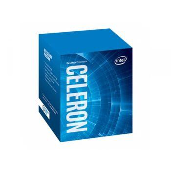 CPU Intel Celeron G4900/ LGA1151v2 / Box - BX80684G4900