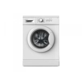 Bomann Waschmaschine WA 5719 (weiß)