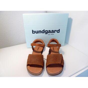 bundgaard Sandale braun BG202029G Gr.37