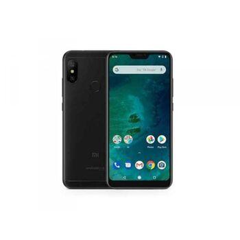 Xiaomi MOBILE SMARTPHONE Mi A2 lite 32GB Black MZB6401EU